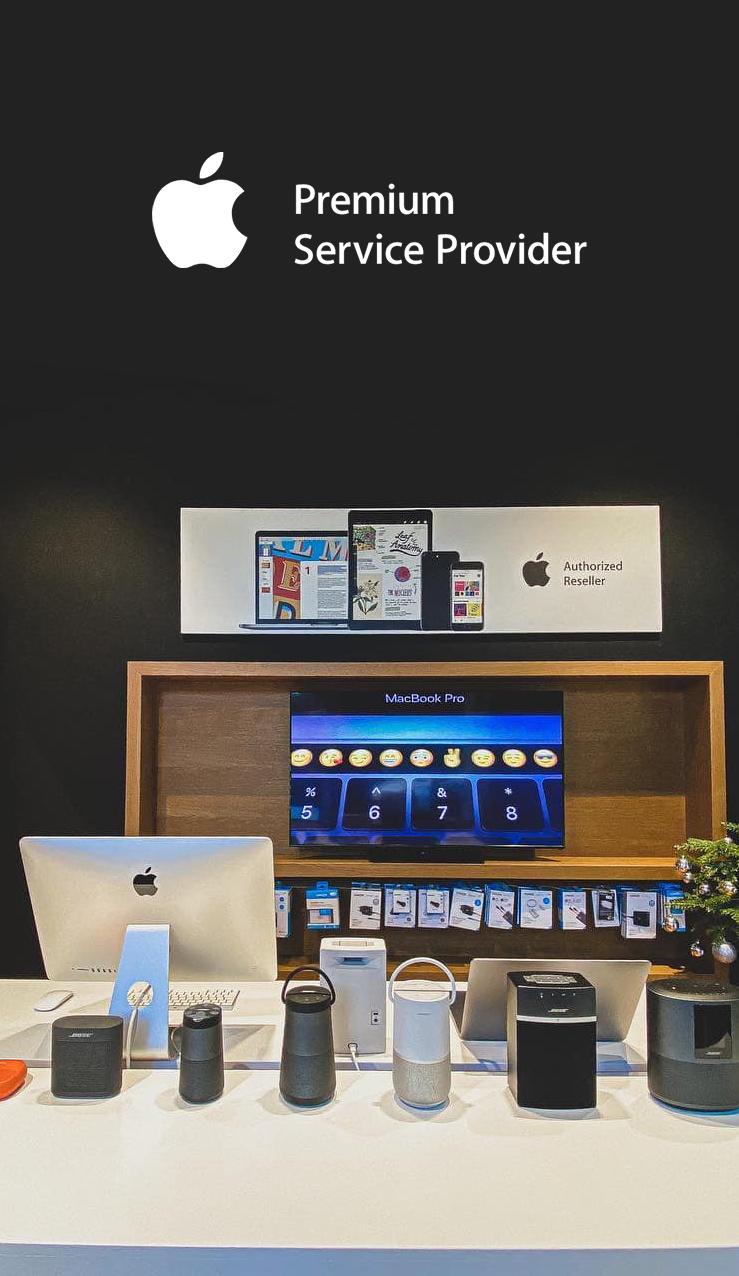 Creative center Store